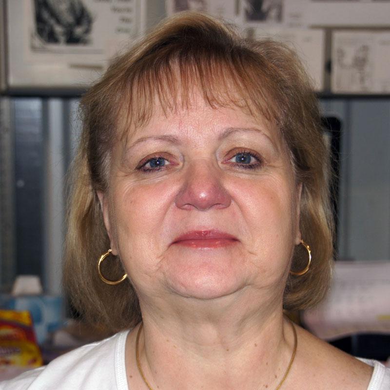Kathy Zahn