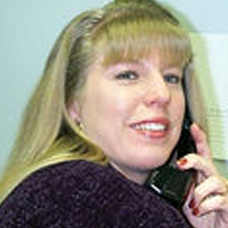 Missy Stroupe