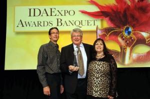 IDAExpo Award