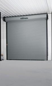 Commercial Duty Service Door