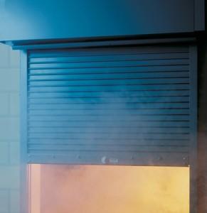 Commercial Duty Fire Door